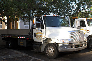 J&S Towing - Tow Trucks