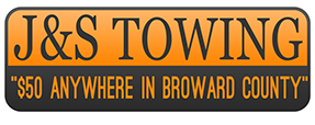 J&S towing and transport Services in Fort Lauderdale